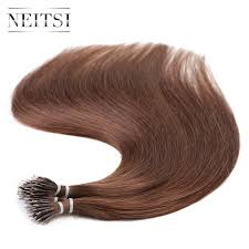 Brown Hair Extensions by Online Buy Wholesale Chestnut Brown Hair Extensions From China