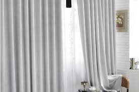 16 grey blackout curtains with white design green curtains grey