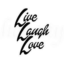 compare prices on live laugh love car stickers online shopping