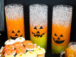cutest halloween candy corn party ideas halloween party food