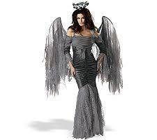 Fallen Angel Halloween Costume Women U0027s Halloween Costume Ideas