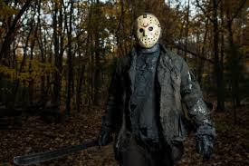 jason costume jason masks here s one of mine with my vs costume from a