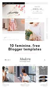 32 best free blogger templates images on pinterest blogger