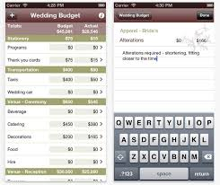wedding planning on a budget 19 useful apps to plan your own wedding hongkiat