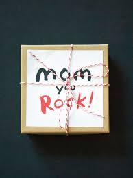 mer mag make a rock portrait for mom mer mag