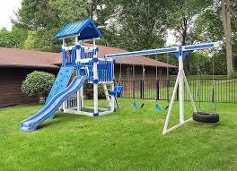 swing set playgrounds montana shed center