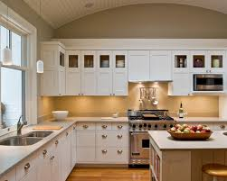 Kitchen Without Upper Cabinets by Kitchen Awesome No Upper Cabinets Houzz Remodel Brilliant Kitchens