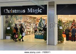 Christmas Decorations For Retail Shop by Christmas Magic Decorations And Lights On Sale In Uk Pop Up Shop