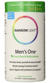 rainbow light women s one side effects best multivitamin reviews and comparisons 2018 supplement guide