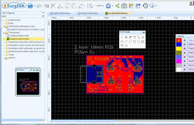 download pcb layout design software component build online using web based eda tools layout course