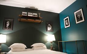 peinture chambre bleu peinture bleu nuit chambre chaios com