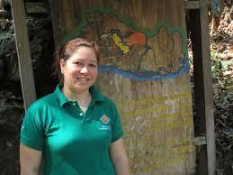 Hit The Floor Raquel - communities conserving local forest in el salvador vote to ban