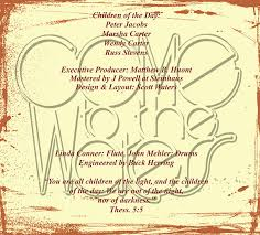 Children Of The Light Children Of The Day Come To The Waters Collector U0027s Edition Cd