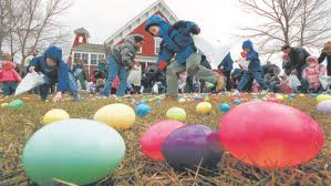 balloon delivery fargo nd wf parks to host annual easter egg hunt and bouncin bash events
