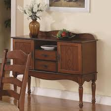 oxford door buffet server with drawers sideboards and servers