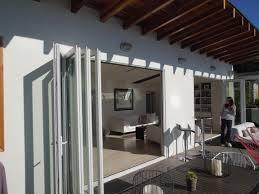 creative folding glass exterior doors popular home design simple