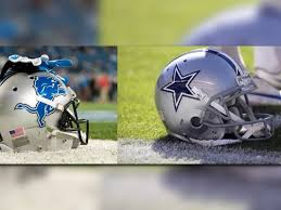 lions cowboys and a feast it s a thanksgiving day thing kvue