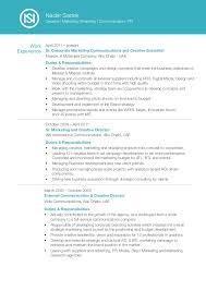 Do U0027s And Don U0027ts From The 23 Most Creative Resume Designs We U0027ve by Creative Marketing Resume Eliolera Com