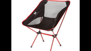 Ultralight Backpacking Chair Moon Lence Ultralight Portable Folding Camping Backpacking Chairs