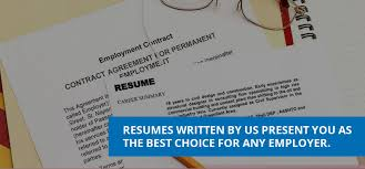 Best Resume Writing Services Canada by Professional Resume Writing Best Cv Writing Services In India