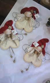 13 best angeli images on pinterest dolls angel and christmas crafts