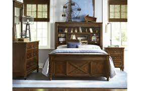 Bookcase Bed Full 4920 4804 9500 0100 1100 M Png