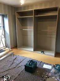 Wohnzimmerschrank In Bielefeld Möbelmelmontage Schlafzimmer In Quakenbrück Möbel Und