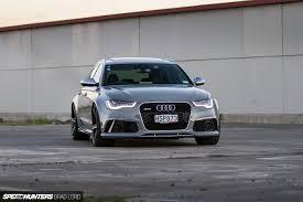 Audi R8 Nardo Grey - the best of both worlds speedhunters