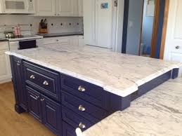 navy blue kitchen islands u2013 classic or trendy