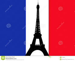 Flag Download Free Eiffel Tower French Flag Stock Vector Illustration Of Monument