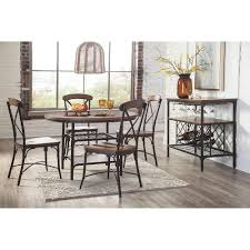 rolena dining room side chair set of 2 d405 01 signature design
