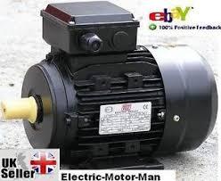 single phase motor ebay