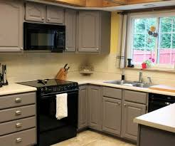 colour ideas for kitchens grey kitchen cabinets ideas in appealing blue kitchen cabinets