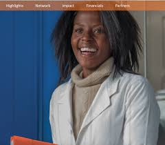Chief Medical Officer Jobs Welcome Dr Thandeka Khoza Our Southern Africa Region U0027s New Chief