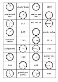 what time is it quarter to