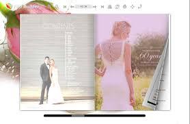 wedding magazine template create modern bridal magazine with free template flipbuilder