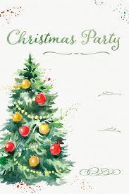 free holiday invitations teepee