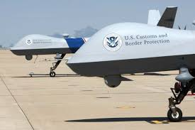 us customs and border patrol drones hacked by cartels techworm