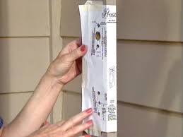 how to install a storm door from a kit how tos diy