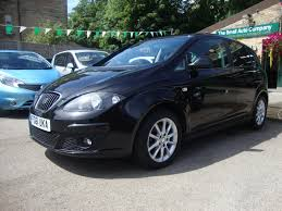 used seat altea cars for sale in manchester greater manchester