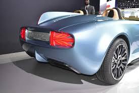 Superleggera Mini Mini 5 Door Hardtop Premieres At La Auto Show Superleggera Steals