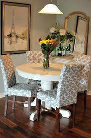 target parsons dining table parsons dining chairs new parsons chairs for the dining room getting