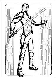 Coloriages Deau De Javel Star Wars Rebels Coloring Pages Pages De