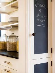 replacement kitchen cabinet doors magnet bright and bold kitchen remodel inspiration chalkboard