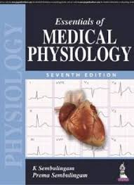 Essentials Of Human Anatomy And Physiology Book Online K Sembulingam Books Store Online Buy K Sembulingam Books Online