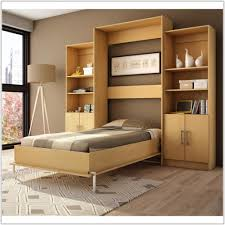 Bed Wall Unit Bed In Wall Unit Modern Wall Unit A Wall Bed And Matching Closet