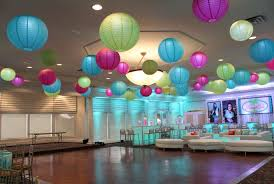 Ceiling Decoration Ceiling Décor Balloon Artistry