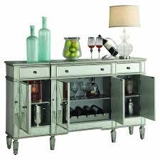 Mirrored Bar Cabinet Mirrored Wine Cabinet Cabinets Ideas