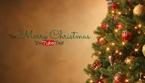Decorate Christmas Tree Youtube by The Merry Christmas Youtube Tag Vlogging Mama U0027s Losin U0027 It