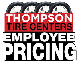 new lexus tires buy 3 tires get 1 free at thompson the thompson organization